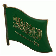 Speldje Saoedi Arabia vlag Speldje
