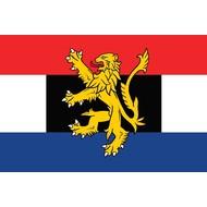 Vlag Benelux flag