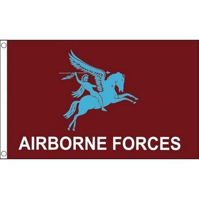 Vlag Pegasus Airborne vlag