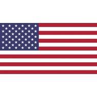 Vlag USA United States vlag te huur per week