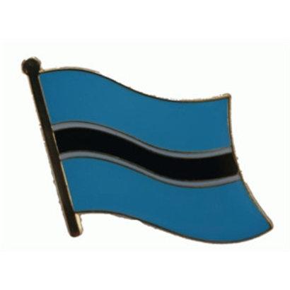 Speldje Botswana vlag Pin Speldje