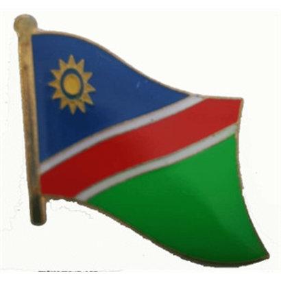 Speldje Namibia vlag Pin Speldje