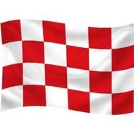 Speldje Brabant vlag pin speldje