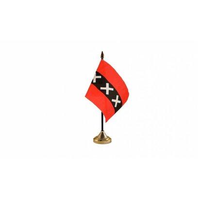 Tafelvlag Amsterdam vlag tafelvlag