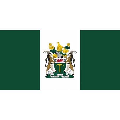Vlag Rhodesia vlag