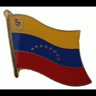 Speldje Venezuela vlag pin speldje