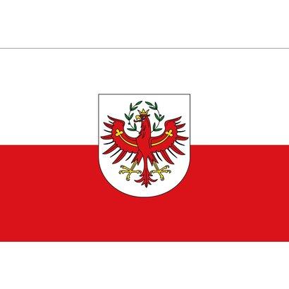 Vlag Tirol Deelstaat vlag