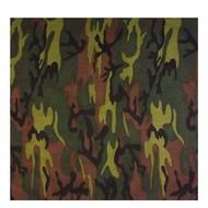 Bandana Camouflage flag Bandana