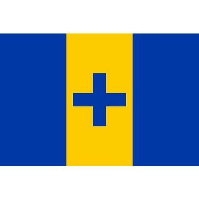 Vlag Baarn Gemeentevlag