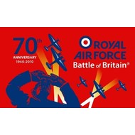 Vlag Battle of Britain Commemorative
