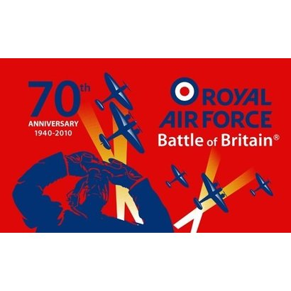 Vlag Battle of Britain Commemorative vlag