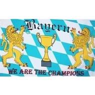 Vlag Bayern Champions