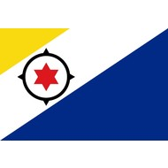Vlag Bonaire vlag
