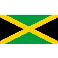 Vlag Jamaica vlag