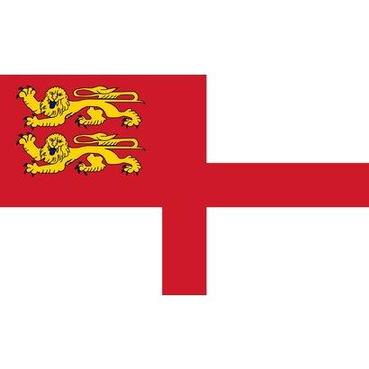 Vlag Isle of Sark flag
