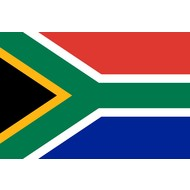 Vlag South Afrika flag