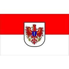 Vlag Brandenburg Alt Oud