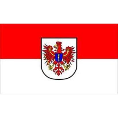 Vlag Brandenburg Alt Oud vlag