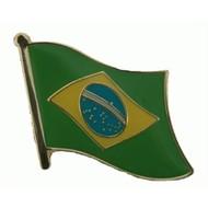 Speldje Brazil vlag Pin speldje