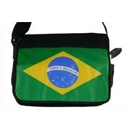 Schoudertas Brazil Shoulder Bag
