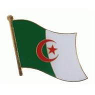 Speldje Algerije vlag speldje