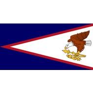 Vlag Amerikaans Samoa
