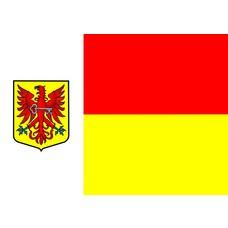Vlag Apeldoorn Gemeentevlag
