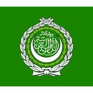 Patch Arab League Liga Patch