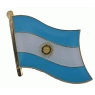 Speldje Argentina pin
