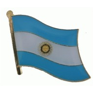 Speldje Argentine vlag speldje