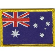 Patch Australia vlag patch