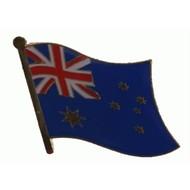 Speldje Australia flag lapel pin