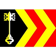 Vlag Bladel Gemeentevlag