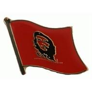 Speldje Che Guevara vlag speldje