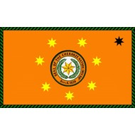 Vlag Cherokee Nation