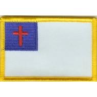 Patch Christen  Patch