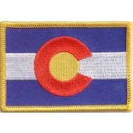 Patch Colorado State