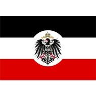 Vlag German Cameroon