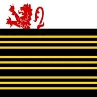 Vlag Eersel Gemeente