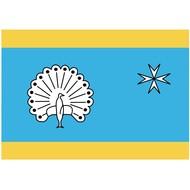 Vlag Ermelo Gemeentevlag