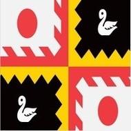 Vlag Eijsden-Margraten Gemeente