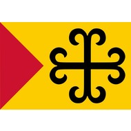 Vlag Gemeente Sittard-Geleenvlag