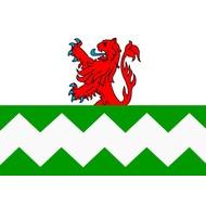 Vlag Westland Gemeentevlag