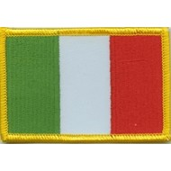 Patch Italia Italy flag Patch
