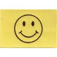 Patch Smiley vlag patch