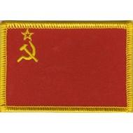 Patch USSR Soviet Union patch