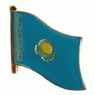 Speldje Kazachstan vlag speldje