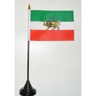 Tafelvlag Iran Persia tafelvlag