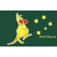 Vlag Kangaroo