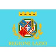 Vlag Lazio regiovlag